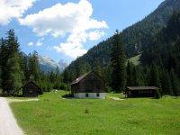Karwendelhaus: Bild #20