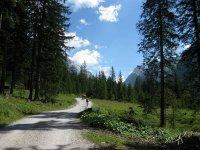 Karwendelhaus: Bild #32