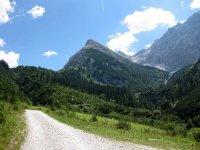 Karwendelhaus: Bild #40