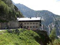 Karwendelhaus: Bild #55