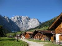 Lamsenjochhütte: Bild #4