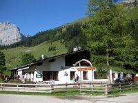 Lamsenjochhütte: Bild #5