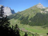 Lamsenjochhütte: Bild #9