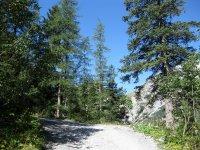 Lamsenjochhütte: Bild #13