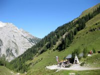 Lamsenjochhütte: Bild #18
