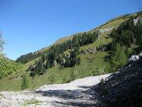 Lamsenjochhütte: Bild #24