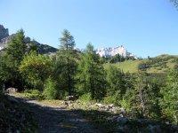 Lamsenjochhütte: Bild #26