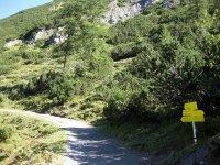 Lamsenjochhütte: Bild #35