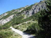 Lamsenjochhütte: Bild #38