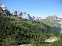 Lamsenjochhütte: Bild #39