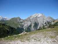 Lamsenjochhütte: Bild #40