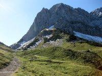 Lamsenjochhütte: Bild #43