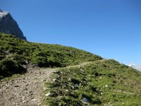 Lamsenjochhütte: Bild #44