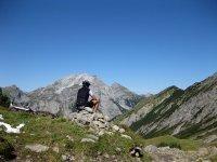 Lamsenjochhütte: Bild #47