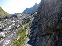 Lamsenjochhütte: Bild #56