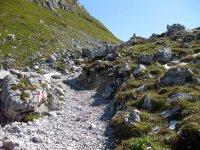 Lamsenjochhütte: Bild #60