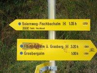 Fischbachalm: Bild #17