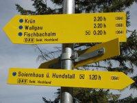 Fischbachalm: Bild #30