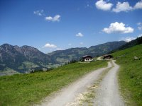 Wiedersberger Horn: Bild #28
