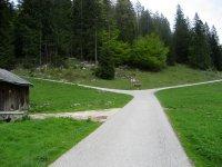 Spitzsteinhaus: Bild #9