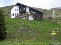 Spitzsteinhaus: Bild #13