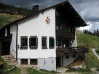 Spitzsteinhaus: Bild #14