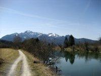 Loisach-Kochelsee-Moor: Bild #44