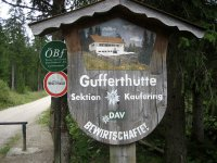 Gufferthütte: Bild #2