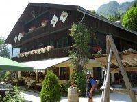 Gufferthütte: Bild #44
