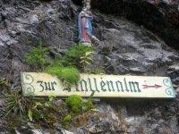 Lamsenjochhütte: Bild #37