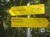 Lamsenjochhütte: Bild #45