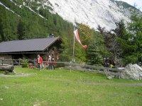 Lamsenjochhütte: Bild #48