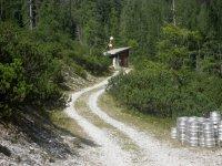 Lamsenjochhütte: Bild #52
