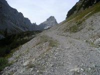 Lamsenjochhütte: Bild #58