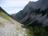 Lamsenjochhütte: Bild #59