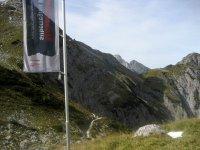 Lamsenjochhütte: Bild #61