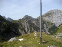 Lamsenjochhütte: Bild #62