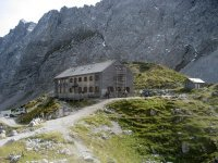 Lamsenjochhütte: Bild #64