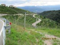 Erlebnisbericht Transalp: Rabbijoch - Val di Non - Molvenosee (Tag 5): Bild #2