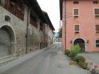 Erlebnisbericht Transalp: Molveno - Riva del Garda - Lago di Caldonazzo (Tag 6): Bild #1
