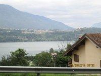 Erlebnisbericht Transalp: Molveno - Riva del Garda - Lago di Caldonazzo (Tag 6): Bild #10