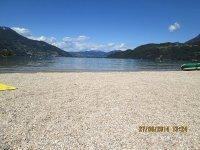Erlebnisbericht Transalp: Lago di Caldonazzo - Trento - Brenner - Innsbruck - Jenbach - Gaißach (Tag 7): Bild #2