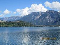 Erlebnisbericht Transalp: Lago di Caldonazzo - Trento - Brenner - Innsbruck - Jenbach - Gaißach (Tag 7): Bild #3