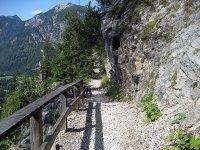 Die besten Mountainbike-Reviere: Biken im wilden Karwendel: Bild #1