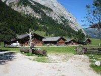 Die besten Mountainbike-Reviere: Biken im wilden Karwendel: Bild #2