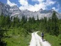 Die besten Mountainbike-Reviere: Biken im wilden Karwendel: Bild #6
