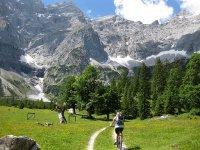 Die besten Mountainbike-Reviere: Biken im wilden Karwendel: Bild #7