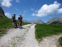 Die besten Mountainbike-Reviere: Biken im wilden Karwendel: Bild #8