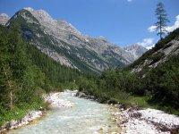 Die besten Mountainbike-Reviere: Biken im wilden Karwendel: Bild #9