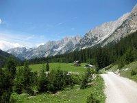 Die besten Mountainbike-Reviere: Biken im wilden Karwendel: Bild #10